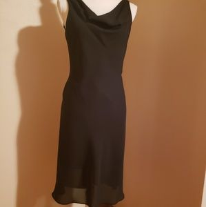 Onyx Night Little Black Dress Sz 8.  Lovely